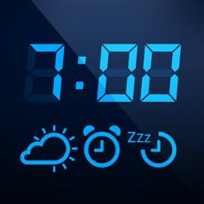 私の目覚まし時計