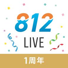 LIVE812(ハチイチニ)