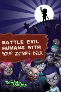 Zombie Jombie