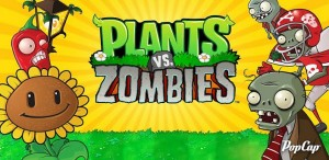 プラント vs. ゾンビ