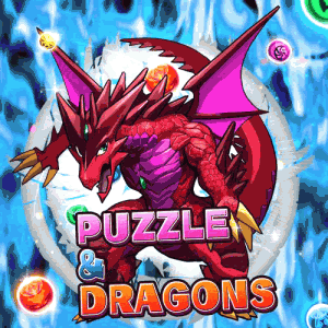 パズル&ドラゴンズ01
