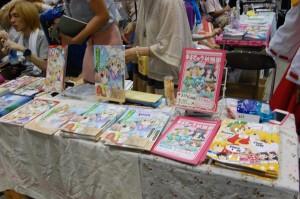 コミックマーケット82東地区