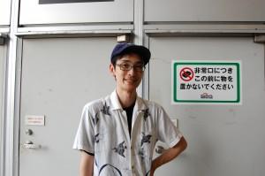 東方ProjectZUN氏1