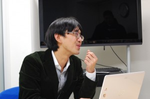 リイカ 熊谷氏