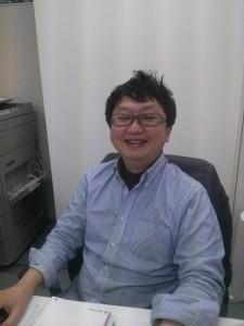 株式会社リイカ 中山