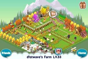 自分だけの素敵な牧場を作ろう!