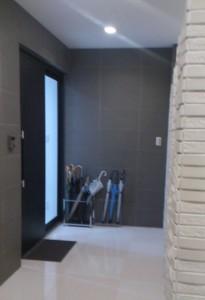 オフィス入口写真