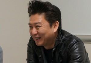 瀬川隆哉氏 株式会社セガ 開発統括本部 オンライン研究開発部 部長