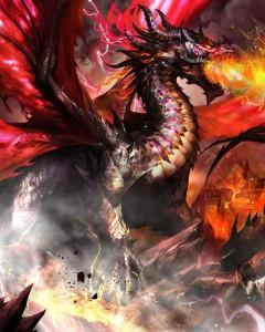 世界143カ国で提供しているソーシャルカードバトル 『Reign of Dragons』が配信開始!