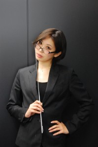 八鍬 郁(やくわ いく)
