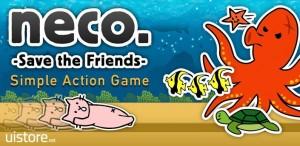 neco. -Save the Friends-