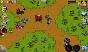 Warlords RTS HD - PUBLIC BETA