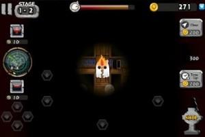 幽霊の迷路 for Android