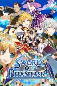 ソーシャルRPG『SWORD OF PHANTASIA』