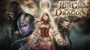 本格王道ファンタジーの世界が広がるアクションMMORPG