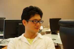 山中眞一郎さん 面白革命capsule+ 代表取締役