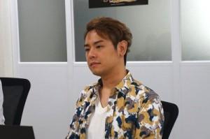 國井正貴氏 リードゲームデザイナー/コンセプター