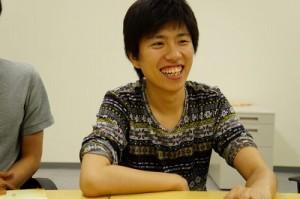 山本さんはPonanzaの開発者として有名