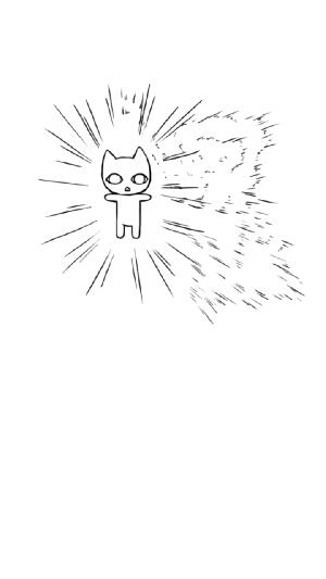 にゃんこハザードエンディング映像6