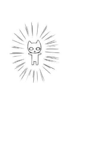 にゃんこハザードエンディング映像7