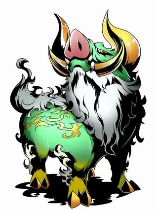 猪突猛進の行方「ベヒモス」