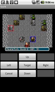 BGMもない超オーソドックスなRPG
