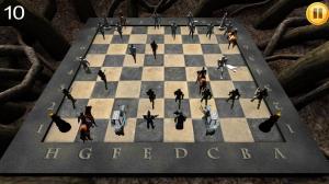 あまり馴染みのないチェスだが、実は奥深くハマるとやめられない!