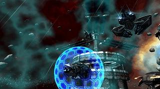 美麗3Dな戦闘機で敵を爆撃!