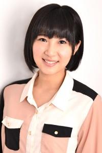 仲谷明香さん<br />2006-2013  AKB48 に所属<br />1991年生まれ、岩手県出身