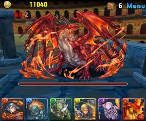最強ドラゴンを討伐せよ!