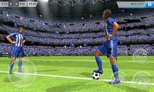 キミならどんなフォーメーションを採用する? ※画像は『リアルサッカー2013』から抜粋