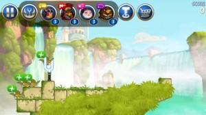 Angry Birds Star Wars II(アングリーバード2)キャラ特殊能力