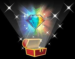 合計10個のダイヤをGETできる!