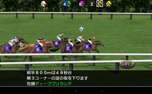 競馬好き・馬好きにはたまらないシミュレーションゲームが登場!