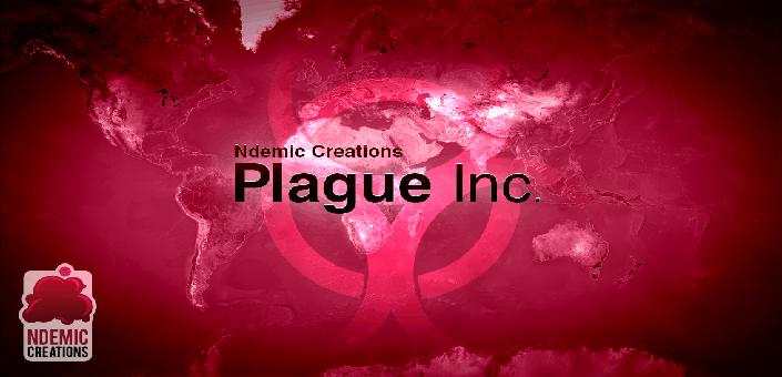 Plague Inc.-伝染病株式会社攻略