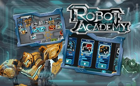 ロボットの訓練をしよう!