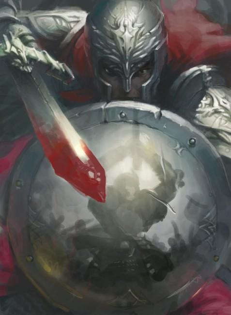 カルキン騎士