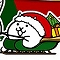 にゃんこ大戦争、本日から期間限定「なんとクリスマスが来た!」イベントを開催中!