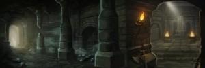 カルキン皇室祭壇