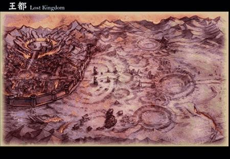 最終章「王都」をクリアするとエンディングが見れる!