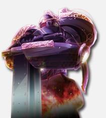 「禍鎧の殴り騎士」フィーンド(R)