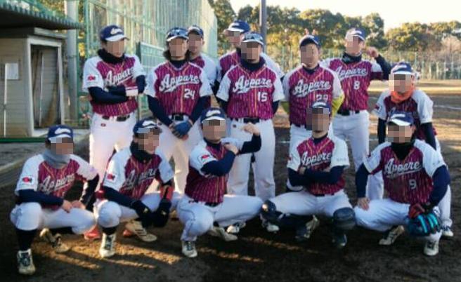 草野球で東京ドーム進出。