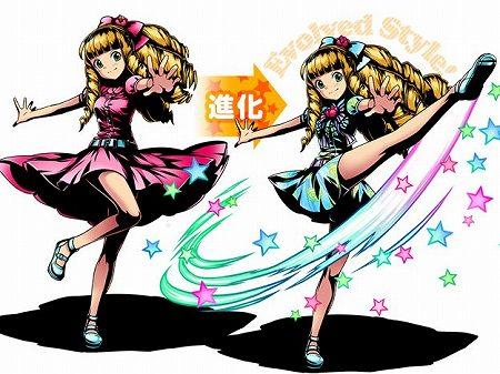ディバゲで使えるユニット「ケリ姫:聖服」がGETできる!