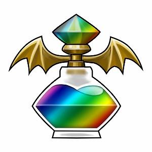 最大14個の「魔光瓶」がGET可能!