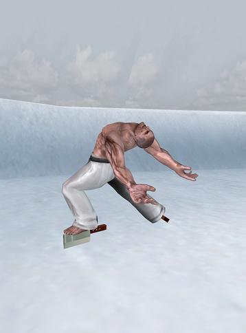 フィギュアスケートアルティメイタム