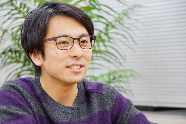 ラーメン魂シリーズのプロデューサー、上村篤氏