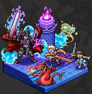 魔王の魂「サタンソウル」を巡る戦いが今始まる!