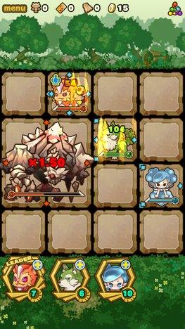 パズドラを生み出したガンホーが次に贈るのはボードゲームRPG!