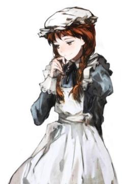 チェンクロ メイド姉