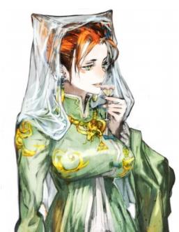 チェンクロ 火竜公女